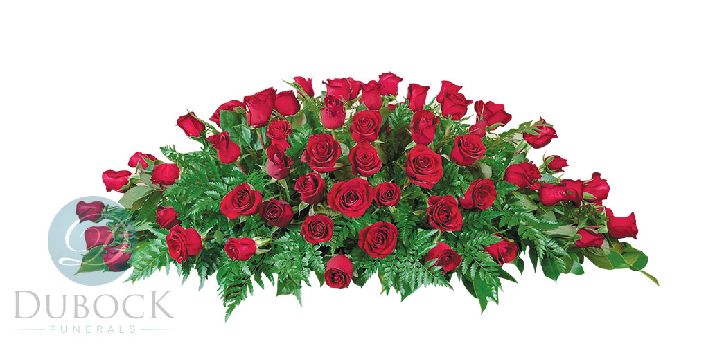 Flowers - Red Roses